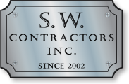 S.W. Contractors, Inc.